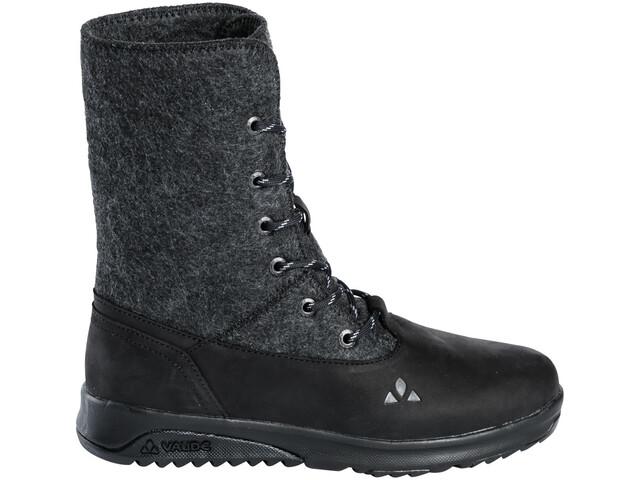VAUDE UBN Kiruna Mid CPX Boots Damen phantom black